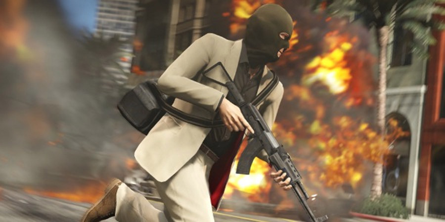 GTA 5 Combat Adds Hip Firing, Removes Hard Lock 45045