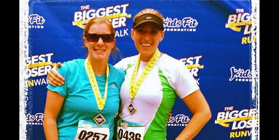 Sponsor sues 'Biggest Loser' winner for gaining too much weight back 45051