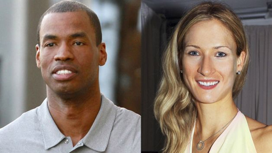 "Jason Collins' Ex-Fiancée: ""I Remain Deeply Hurt"" 45062"