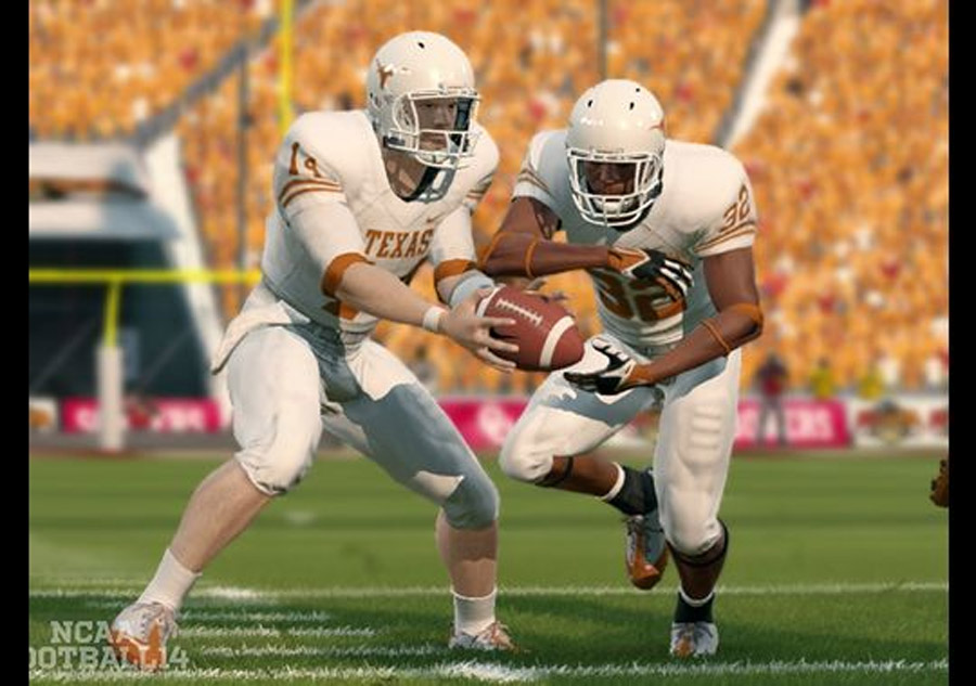 NCAA Football 14 added, Far Cry 3 reduced to $40 45075