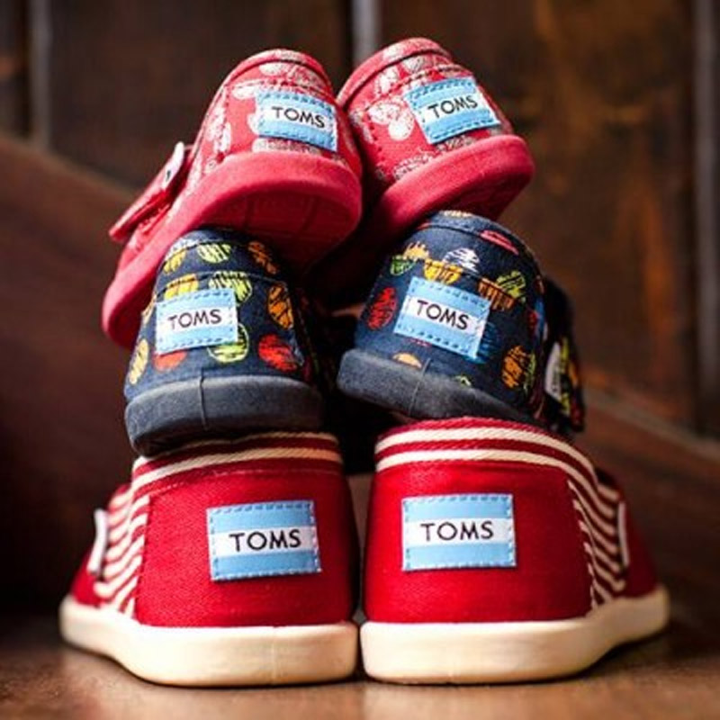 Tom's Shoes Today on Zulily! 45086