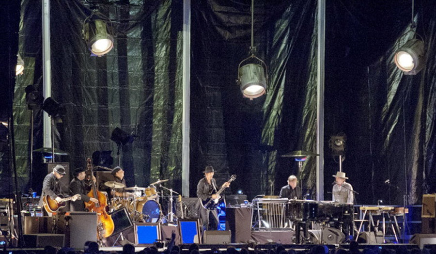 Set lists and more from St. Paul's Bob Dylan, Wilco, MMJ concert 45091