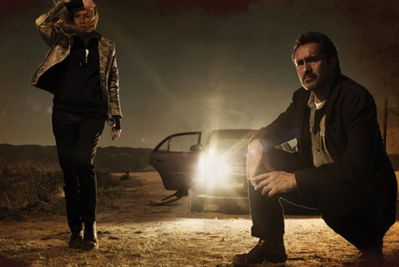 FX's The Bridge and NBC's Camp premiere tonight 45098