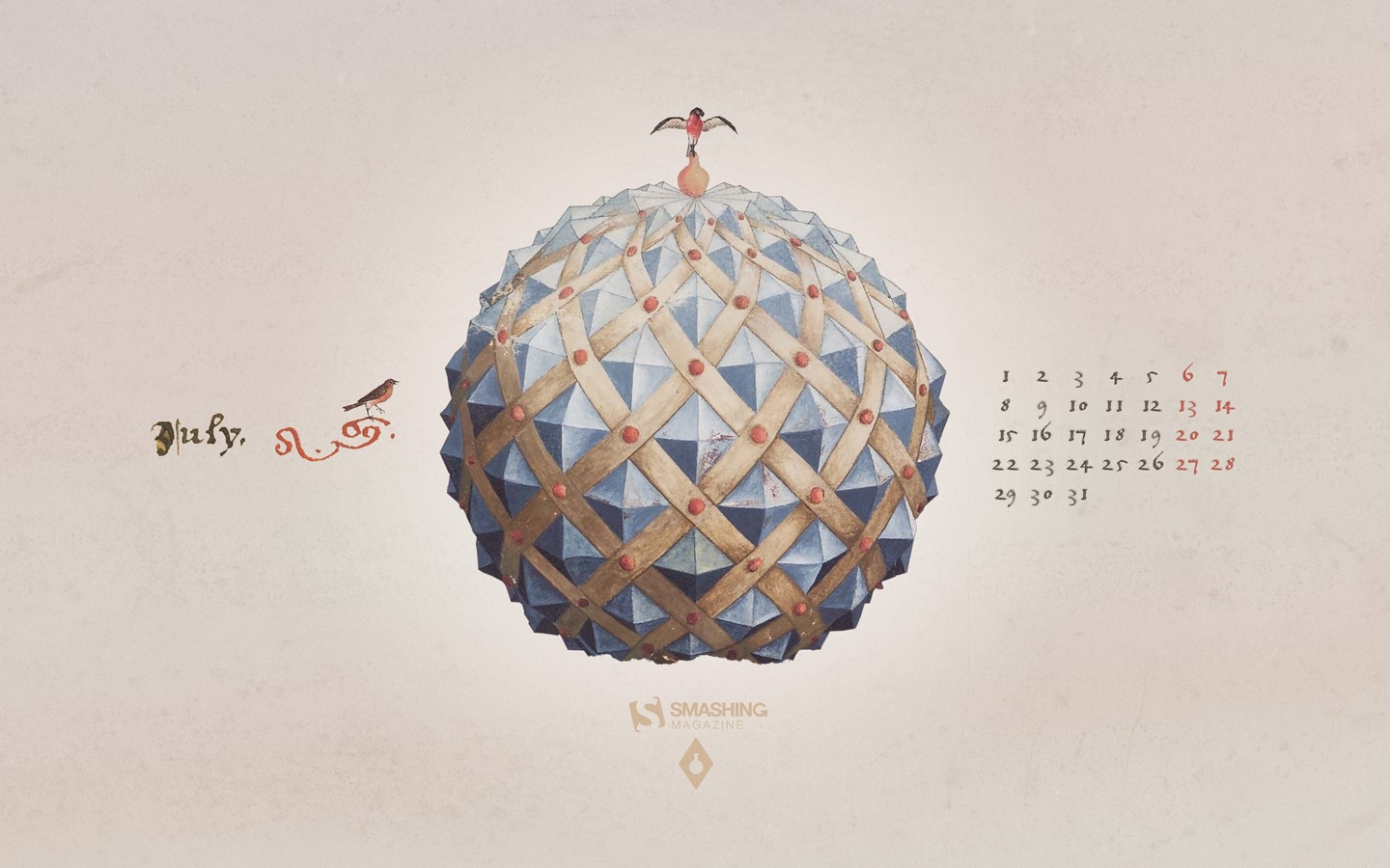 Year Calendar Wallpapers 45161