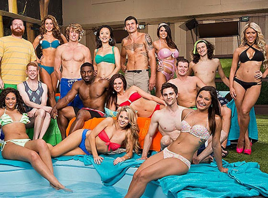 Big Brother Issues Disclaimer in Wake of Racial Controversy 45192