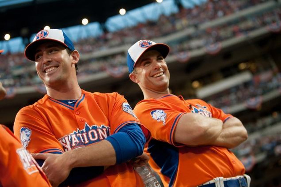 Mets' Matt Harvey gives 2013 All-Star Game - and Mets - extra star power 45215