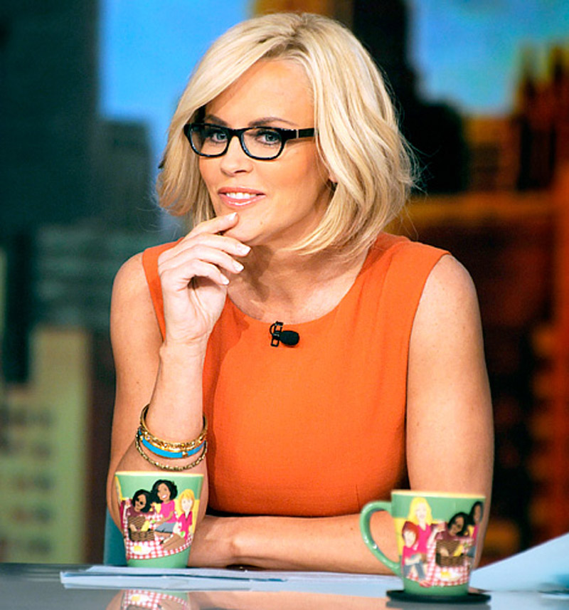 Jenny McCarthy Joins The View as Permanent Co-Host, Replaces Joy Behar 45234