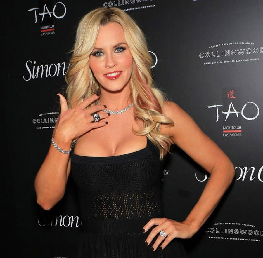 Jenny McCarthy joins 'The View' panel to replace Elisabeth Hasselbeck, Joy Behar 45235