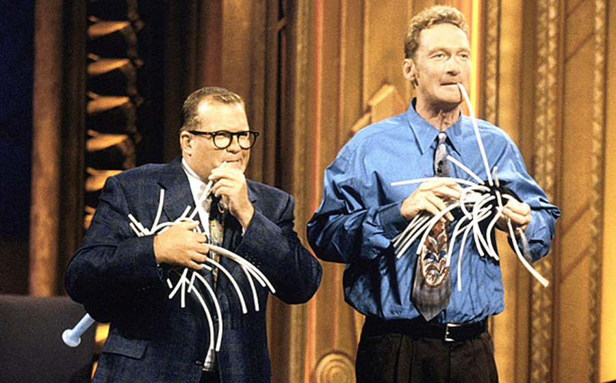 Whose Line Is It Anyway?' returns! Celebrate by watching the show's 10 greatest classic clips 45265