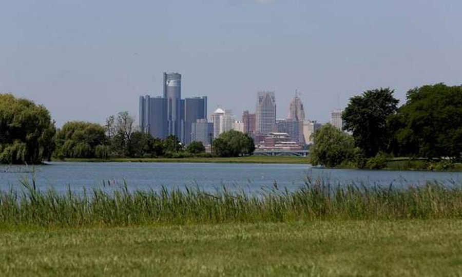 Detroit files for bankruptcy, setting off battles with creditors, pensions, unions 45303