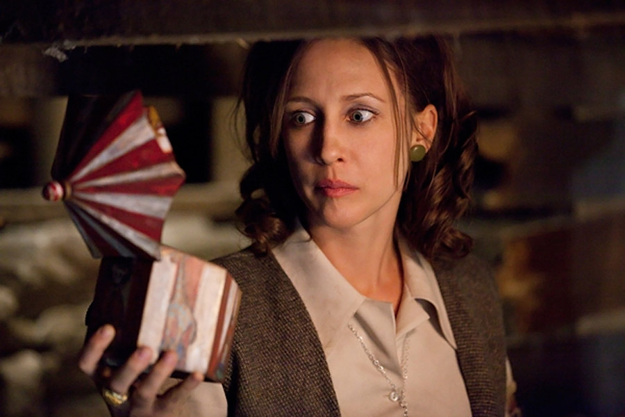Inside 'The Conjuring,' This Summer's Scariest Movie 45311