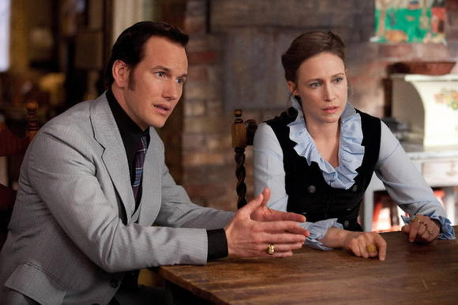The Conjuring' Scares Up Strong $3.3M in Thursday Night Shows 45313