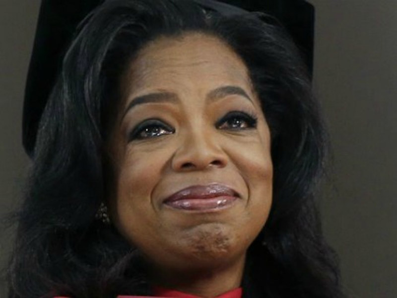 Actress Rae Dawn Chong Slams Oprah Using Racist Imagery 45324