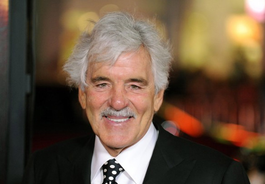 Actor Dennis Farina dies at 69 45356