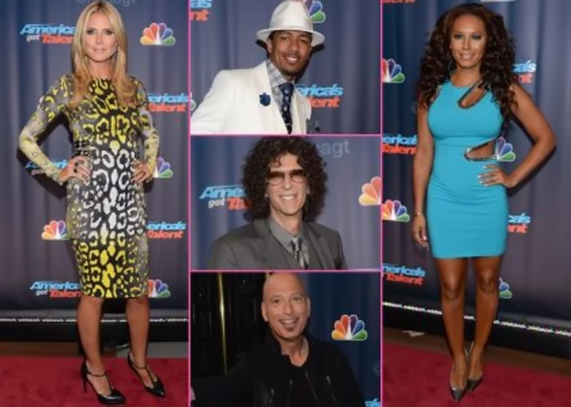 """America's Got Talent"" Hosts Season 8 Pre-show Event for First Live Episode! 45404"
