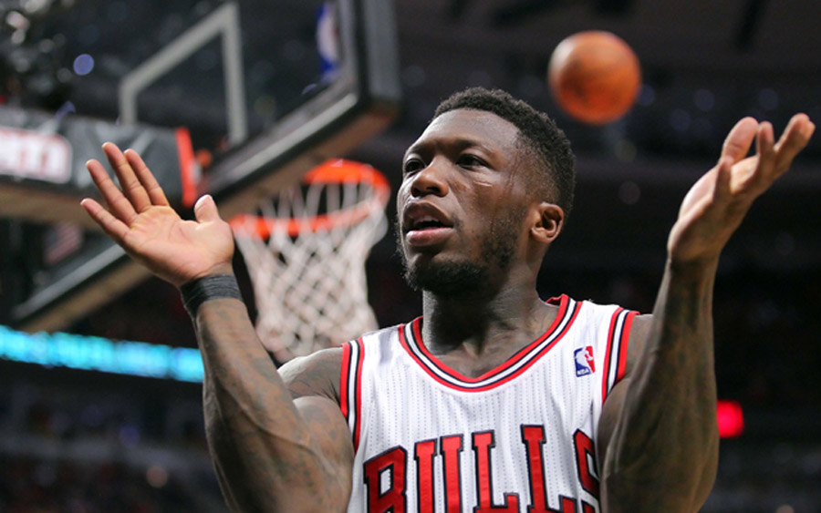 Nuggets to sign Nate Robinson to two-year, $4 million contract 45415