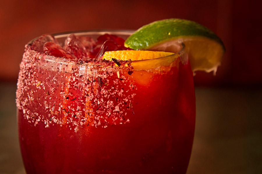 Boozy Tips & Margarita Sips — Yes, It's National Tequila Day 45431