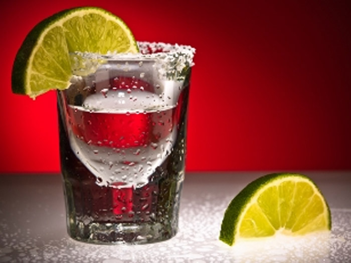 Today is National Tequila Day! Let's all celebrate it later 45436