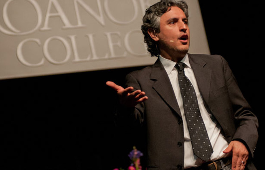 Jesus the Revolutionary: A Q&A With Reza Aslan 45463