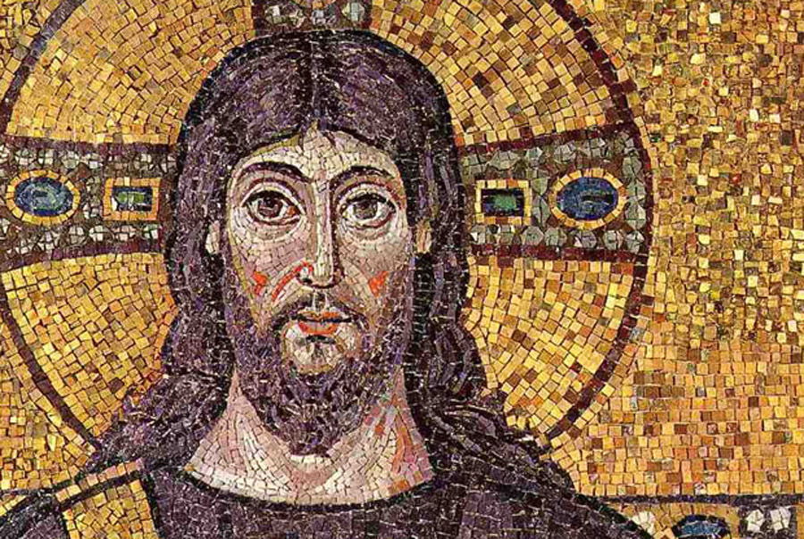 Jesus Was a Rebel and a Bandit. What Made Him Also the Christian Son of God? 45464