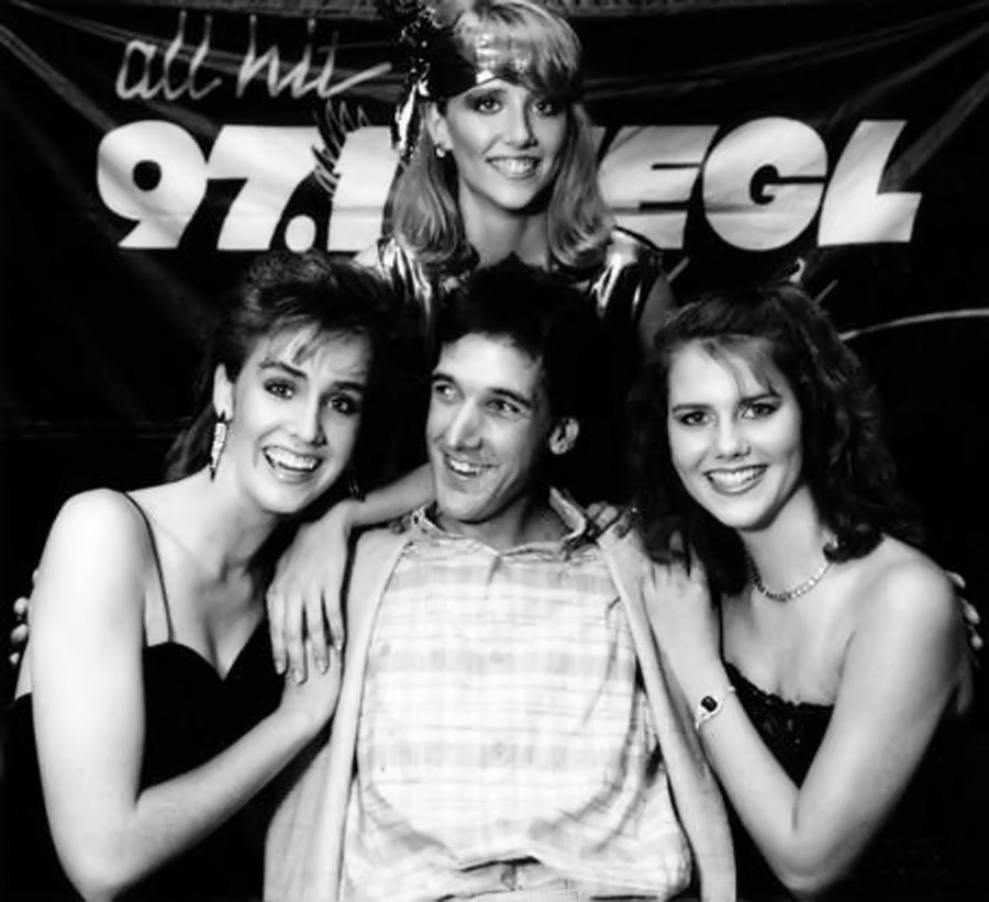 Kidd Kraddick dead at 53: How he changed radio in Dallas 45472