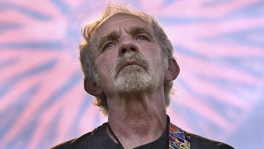 Grammy-winning musician JJ Cale dies at 74 45479