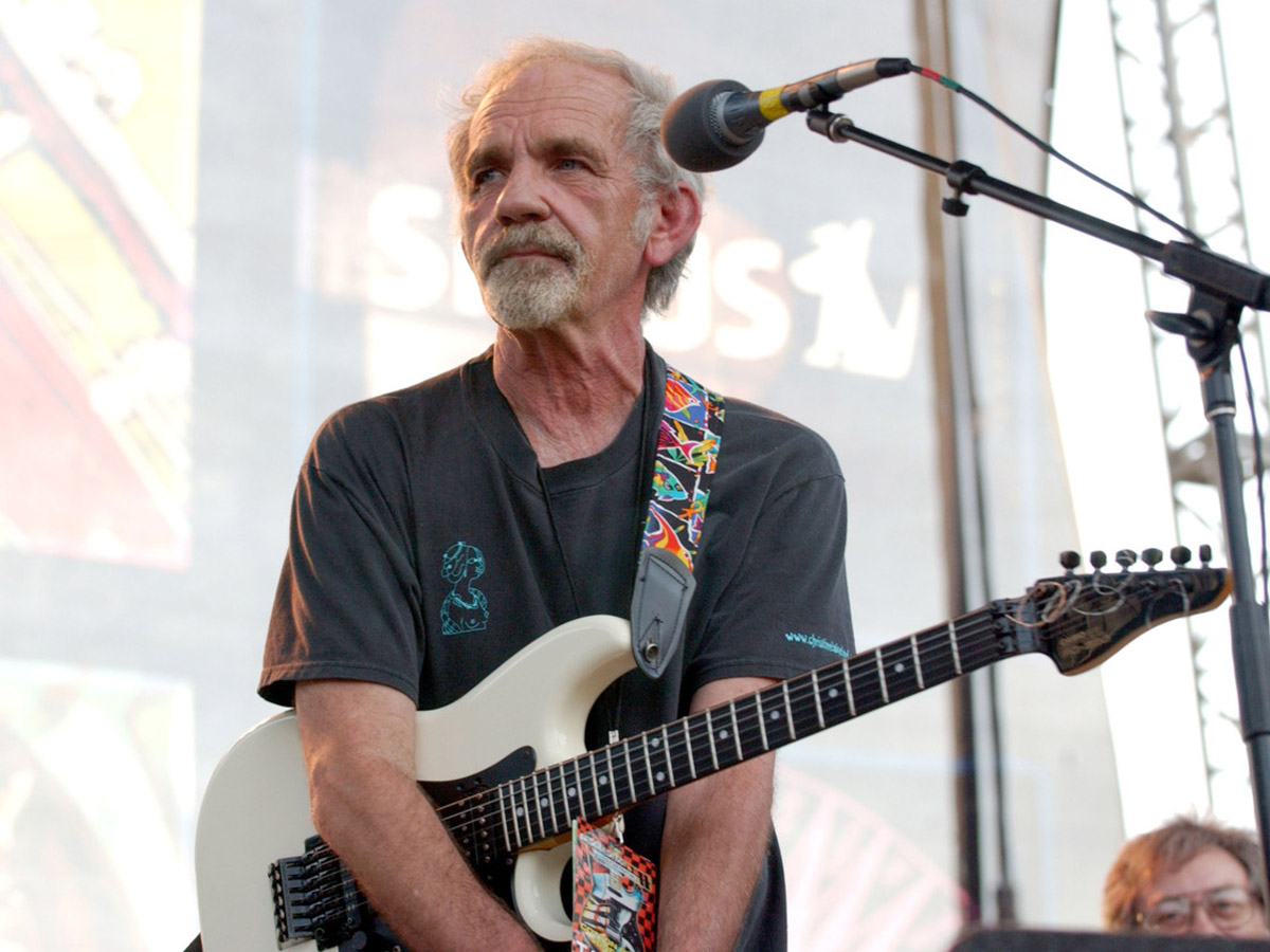 Singer, Songwriter J.J. Cale Dead From Heart Attack At 74 45481