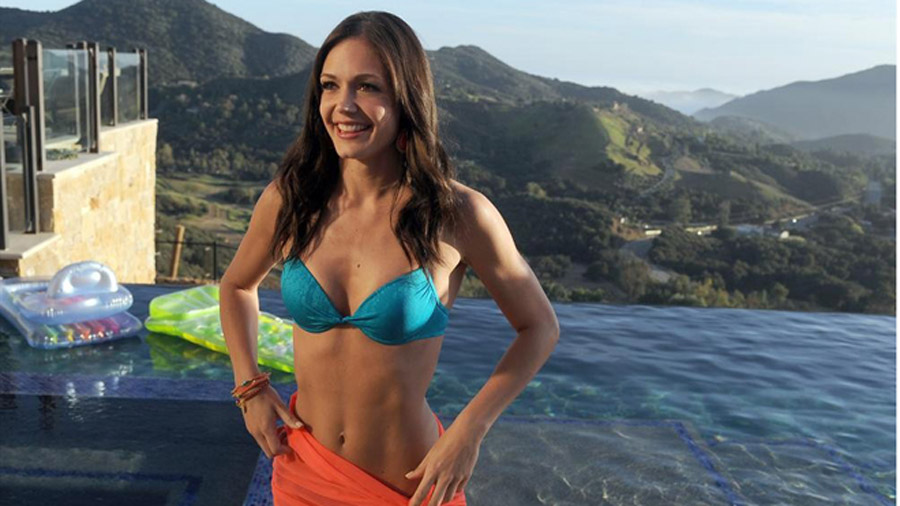 The Bachelorette' recap: Dramatic exit, bombshell confession in part 1 of season finale 45500