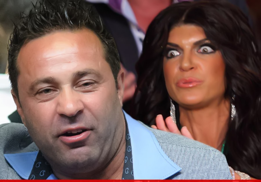 Real Housewives' Stars Facing 50+ Years in Prison For Money Fraud 45510