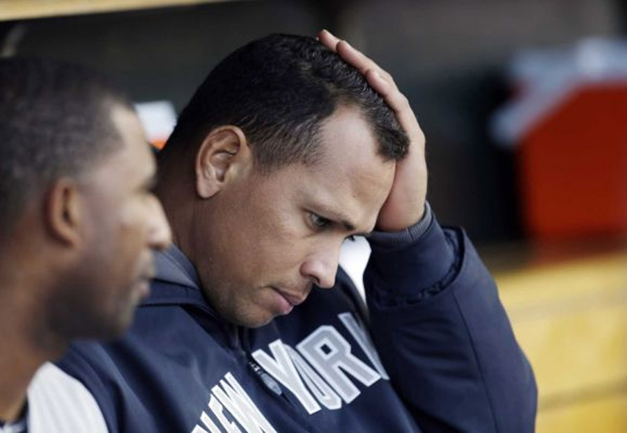 Alex Rodriguez's attorney: No plea deal discussed with MLB 45534