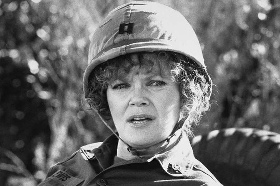 Eileen Brennan, Stalwart of Film and Stage, Dies at 80 45535