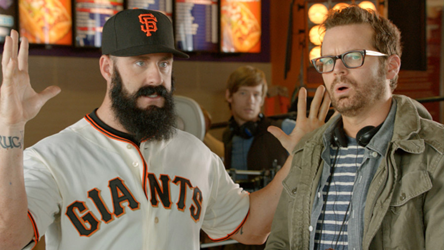 Turn In Your Beards, San Francisco: The Brian Wilson Era Is Over 45546