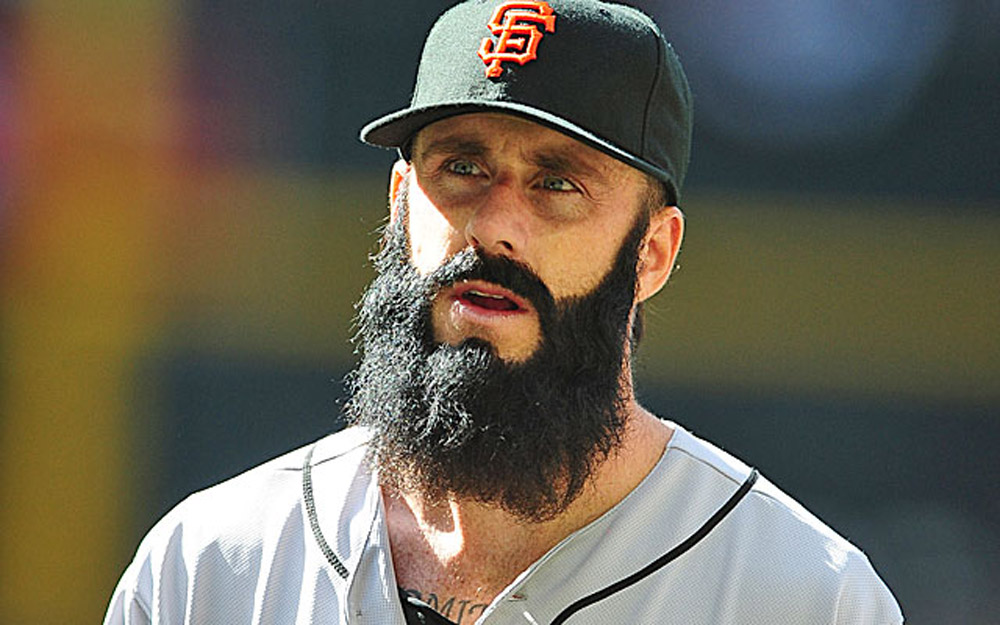 Brian Wilson moves closer to signing 45547