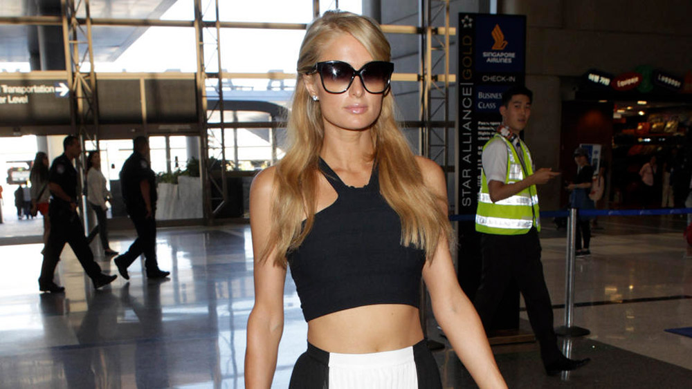 The Dish List: Paris Hilton, Mackenzie Rosman, Jessica Simpson and more... 45568