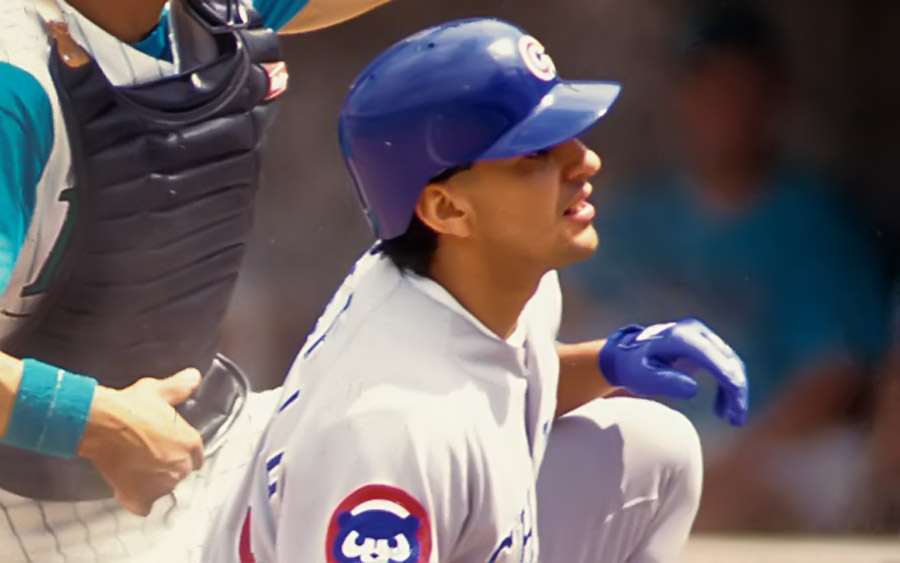 Former Cubs pitcher Frank Castillo drowned in Arizona Sunday 45577