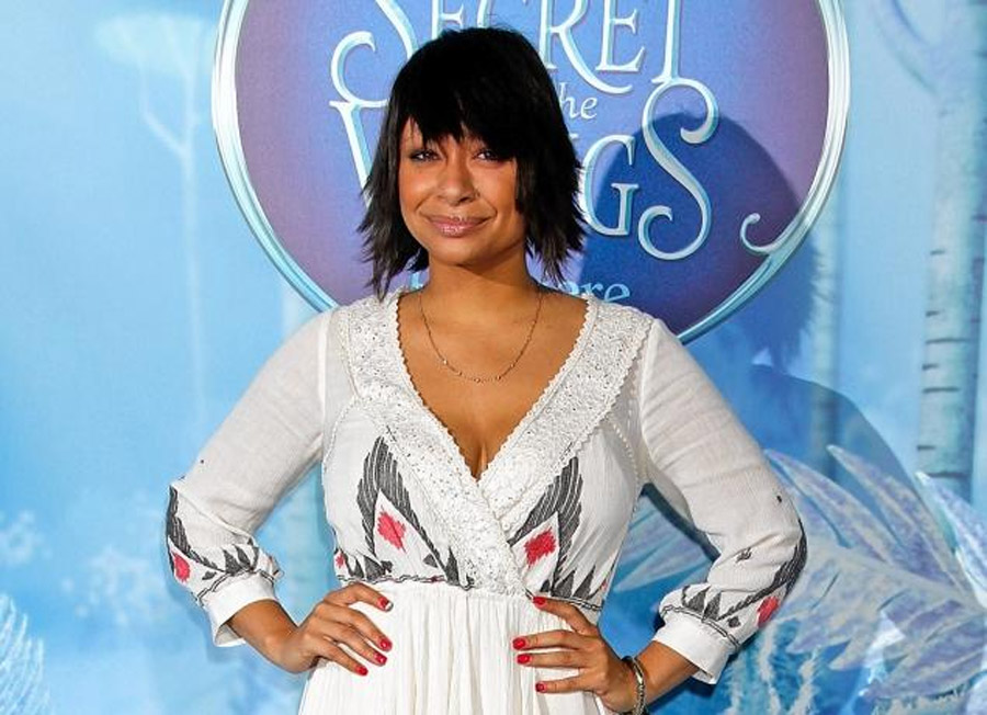 Raven-Symone comes out as a lesbian? Actress tweets she can 'finally get married!' 45665