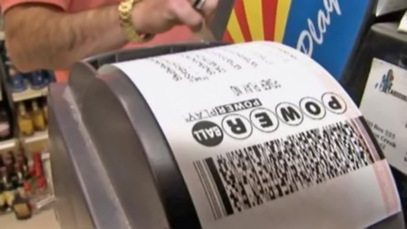 Powerball jackpot reaches $300 million for Saturday 45702