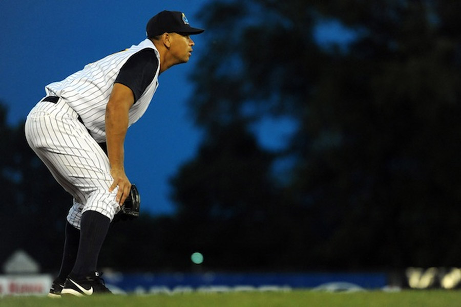 A-Rod's appeal won't be done until season is over 45755