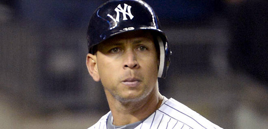 A-Rod suspended through 2014 45756