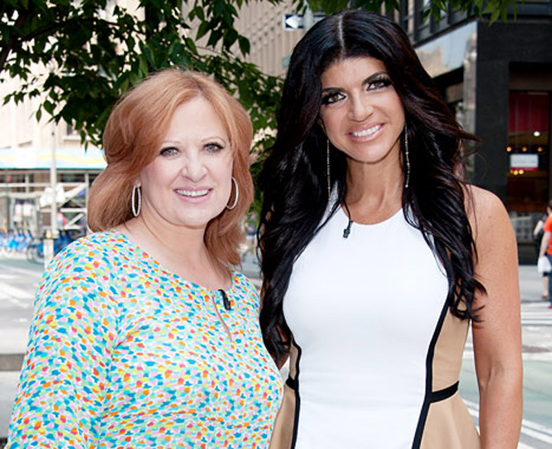 "Caroline Manzo on Teresa Giudice's Indictment: ""It's Unexpected"" 45770"