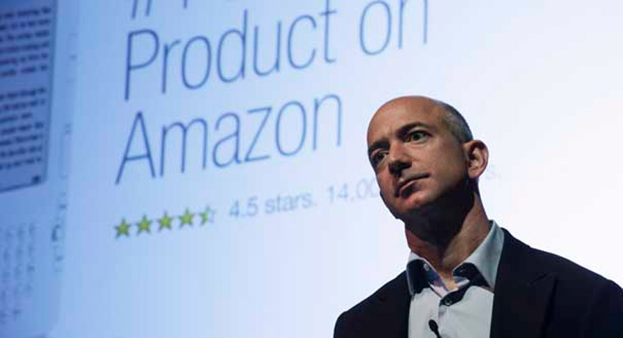 What is Jeff Bezos thinking? 45773
