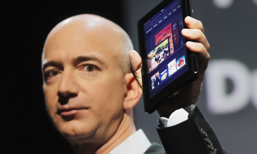 Jeff Bezos and the Washington Post: a marriage of old media and new money 45775