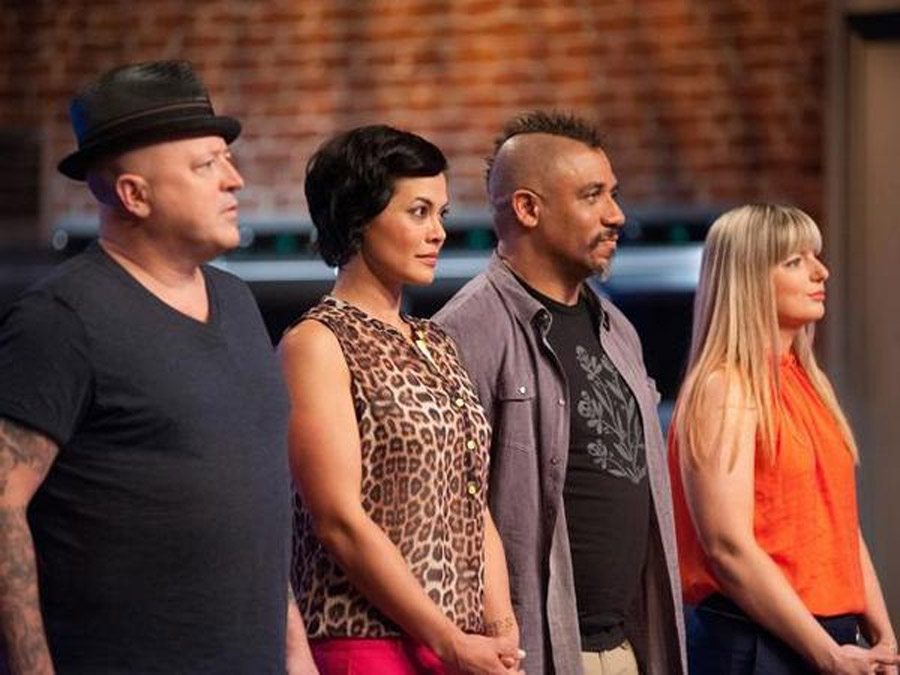 Food Network Star' recap: Did the judges err by ditching Stacey? 45776