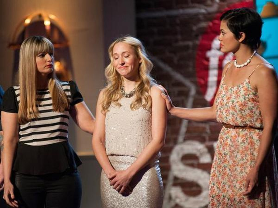 'Food Network Star' recap: Shock as Nikki undone by rice pilaf 45779