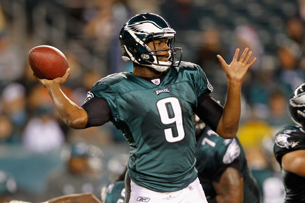 Vince Young signs 1-year deal with Green Bay Packers 45790