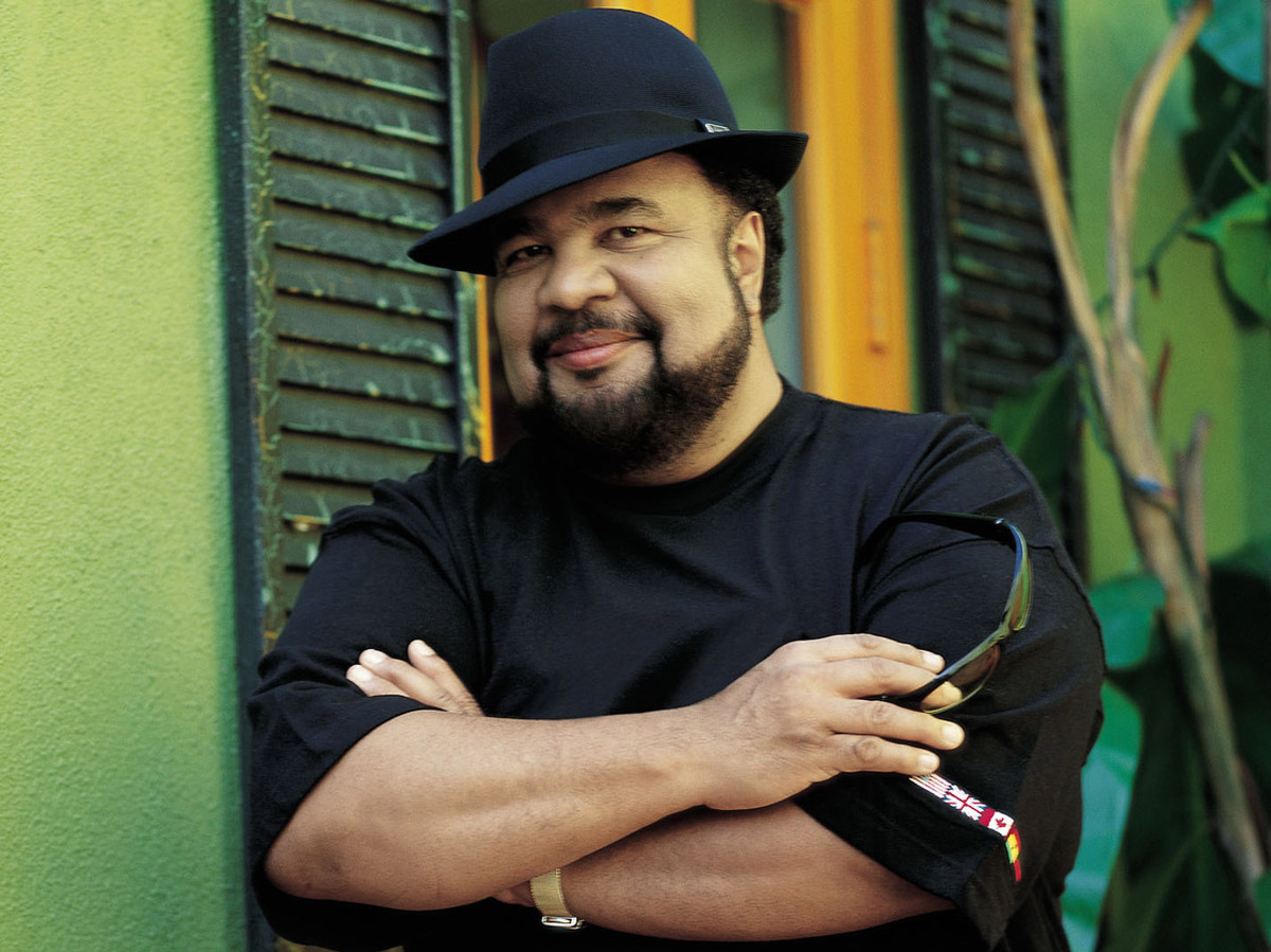 George Duke, Legendary Jazz Keyboardist, Dies 45800