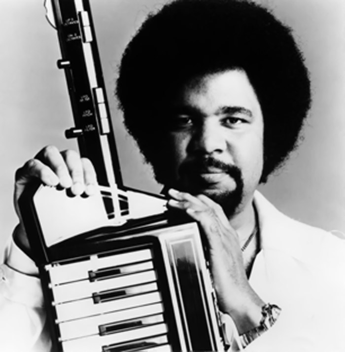 George Duke, Jazz Keyboardist, Dead at 67 45803