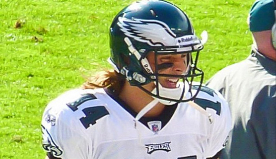 Riley Cooper Back With Eagles, Everything Back To Normal, Says Michael Vick 45834