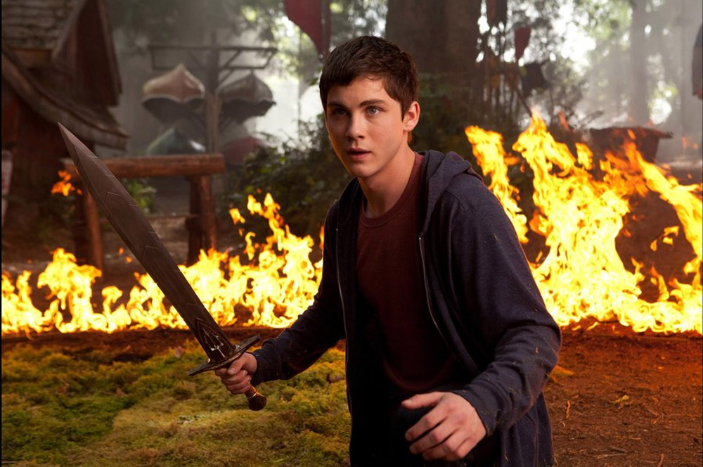 Review: 'Percy Jackson: Sea of Monsters' 45849