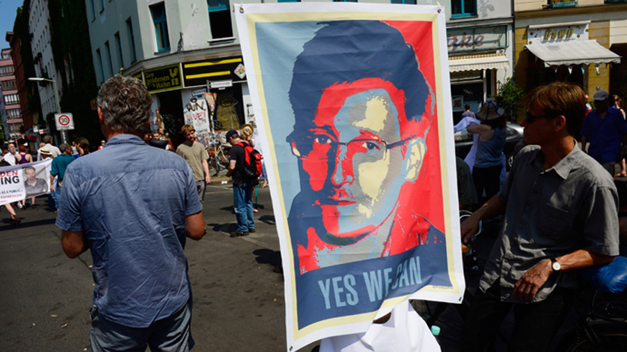 Encrypted email Lavabit used by Snowden shuts to avoid 'complicity in crimes against Americans' 45858